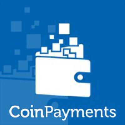 CoinPayments Fiat